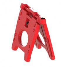 JSP Alphabloc Traffic Separator Red 1m