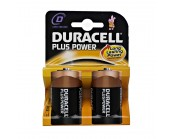 Duracell Batteries D