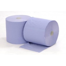 Blue Monster Wiping Roll (Case 2)