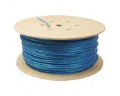Blue Polypropylene Rope 8mm x 500m