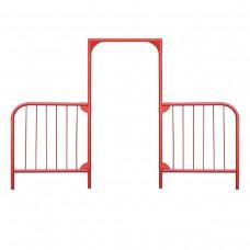 Pedestrian Walkthrough Barrier