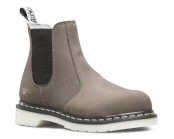Dr Martens Arbor Grey Ladies Dealer Boot