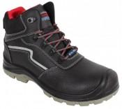 37 Blackrock Sf12C UK 4 Calzado de protecci/ón Negro