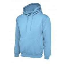 Classic Hooded Sweatshirt Sky