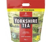Yorkshire Tea Bags 1200 Pack