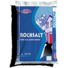 Brown Rock Salt 20kg