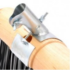 Round Bass Brush Clamp