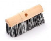PVC Scavenger Brush Head 325mm