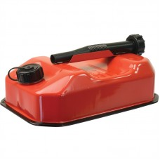 Red Petrol Can 5 Litre