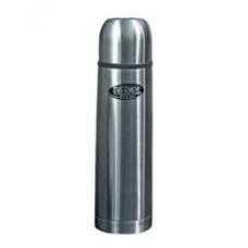 Stainless Steel Thermos Flask 1 Litre