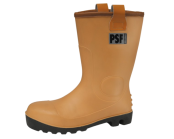 Waterproof Tan Rigger Boot