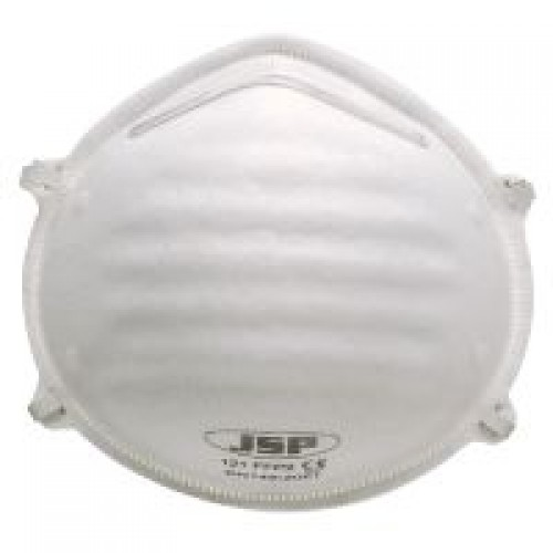 Ffp2 Disposable Dust Mask Manchester Safety Services