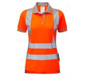 Pulsar Ladies High Visibility Clothing