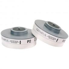 JSP Unifit P2 Dust Filter Cartridge