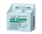 Lens Cleaning Station