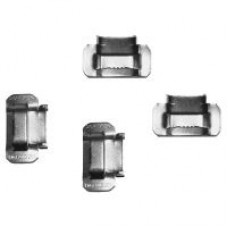 Stainless Steel  Buckle Clips