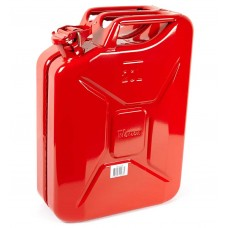 Red Jerry Can 20 Litre