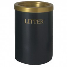 Shelley Litter Bin